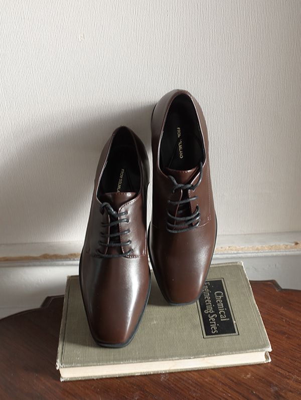Millano oxford shoes - 2 color