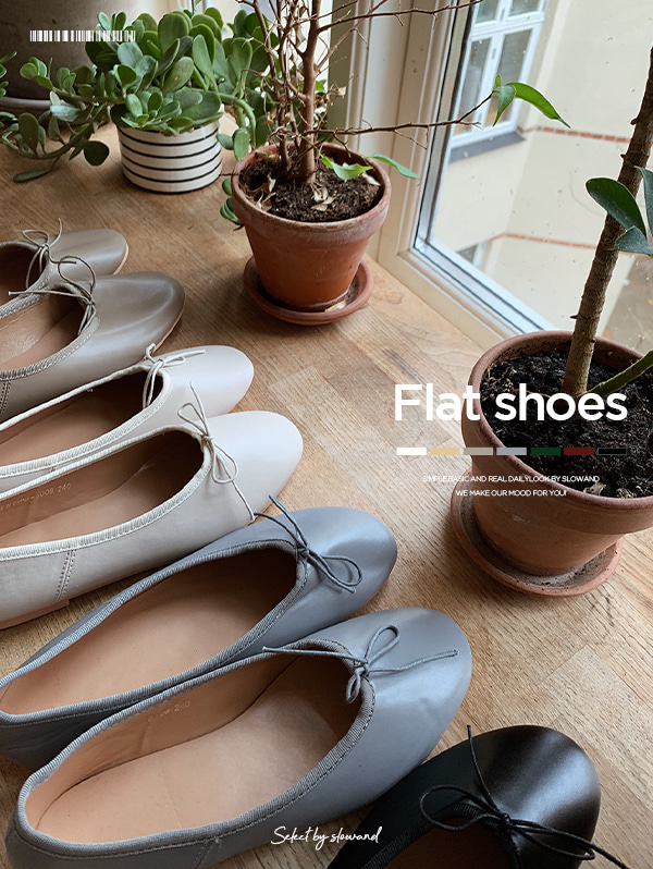 [sale] 셀리 matt flat -7 color